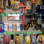Выбор магазина стройматериалов