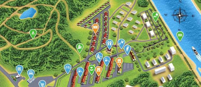 Загородный комплекс Елки-Парк