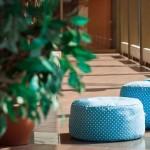 Бескаркасная мебель — виды и преимущества