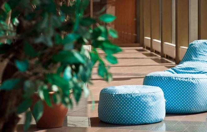 Бескаркасная мебель - виды и преимущества