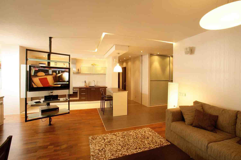 Как сделать дизайн квартир фото