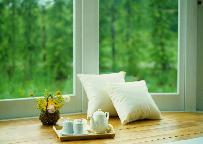 Экологические стандарты при остеклении домов