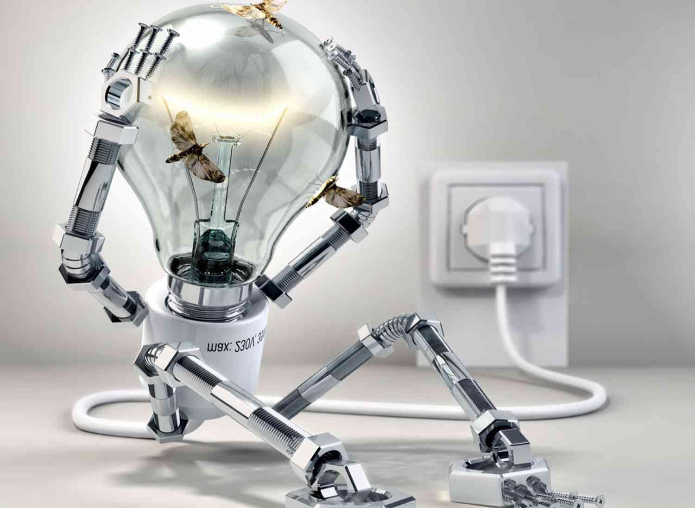 Электрика и освещение для вашего дома