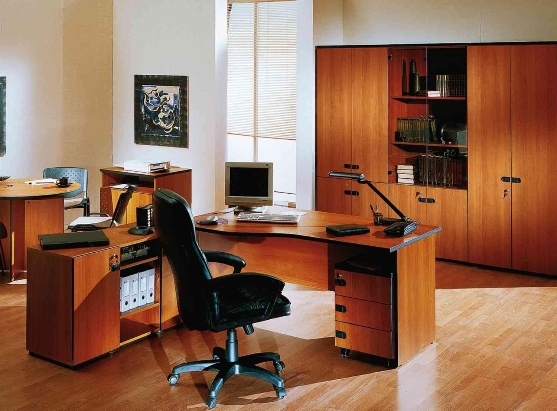 Качественная офисная мебель – это важно