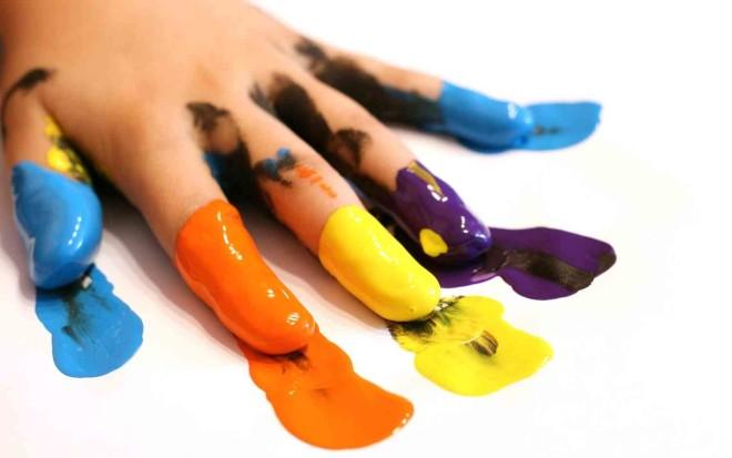 Как купить краску