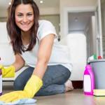 Как превратить уборку в приятное времяпровождение