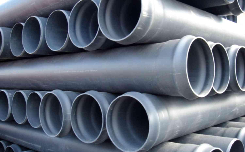 Использование полипропиленовых и ПВХ труб в канализационных системах