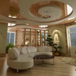 Основные моменты дизайна загородных домов