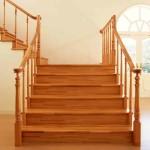 Основы по созданию лестниц в доме
