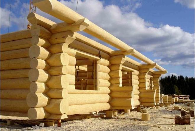 Преимущества строительства нового дома