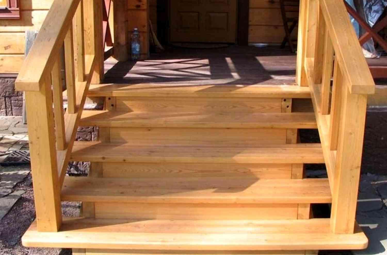 Как построить деревянное крыльцо своими руками: инструкция и 100