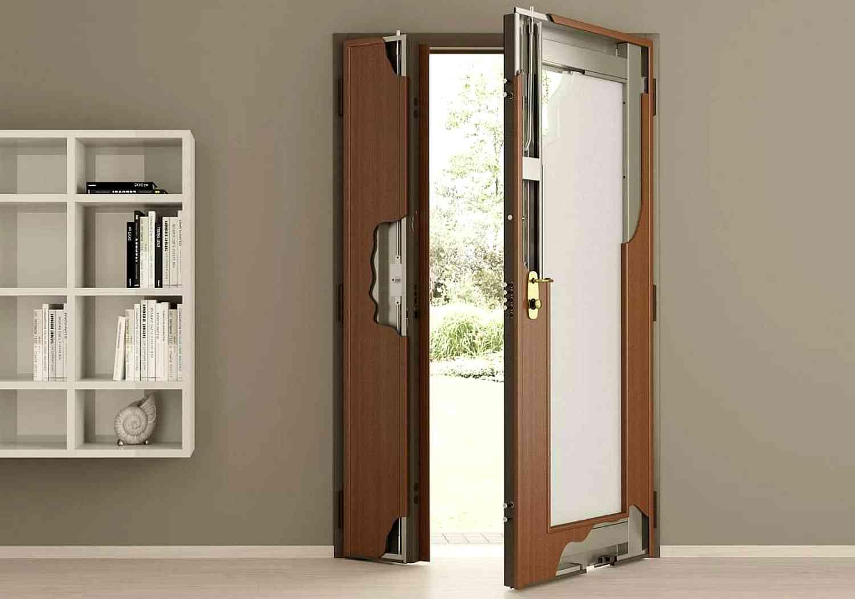 Входные железные двери — правильный выбор