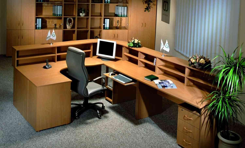 Выбор рабочего стола — дизайн и практичность