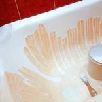 Что такое наливная ванна