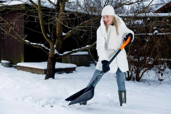 Подготовка дома к зиме