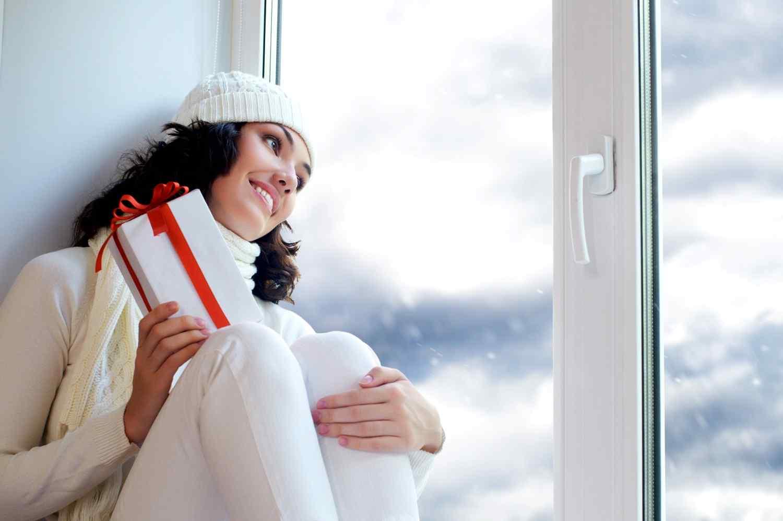 Способы утепления окна и пластиковых откосов