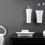 Выбор аксессуаров для ванной комнаты