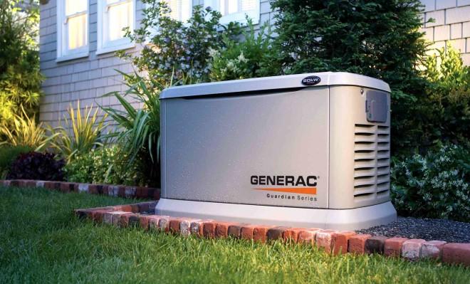 Генератор электричества для дома