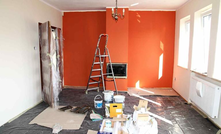 С чего начинают делать ремонт в новой квартире 198