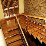 Как выбрать лестницу?