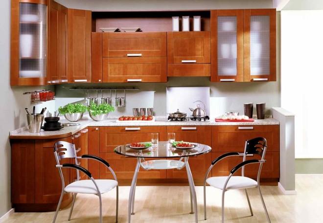 КухняотЭлит Мебель:роскошьилиминимализм?
