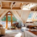Пластиковые и деревянные окна в чем их отличия