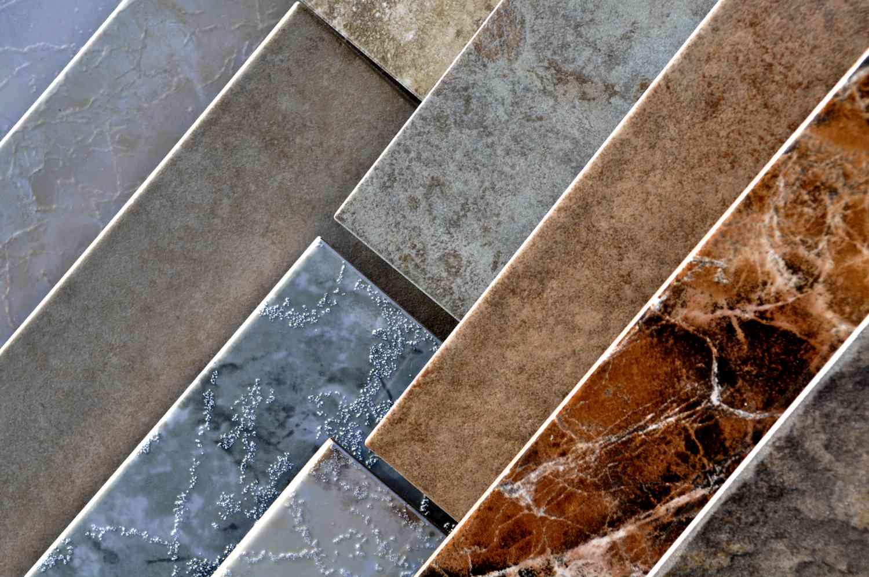 Особенности керамической плитки