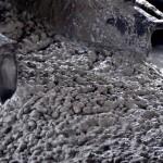 Правила ухода за бетоном в летний период
