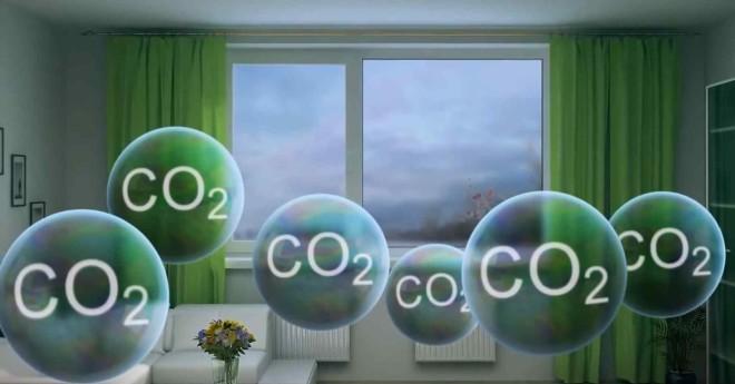 вентиляция квартиры дома