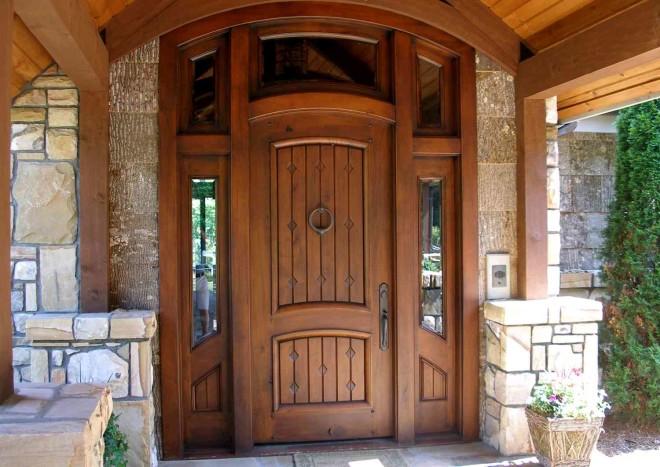 Дверь - надежность вашего дома