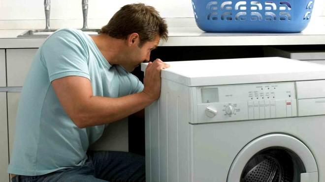 Как отремонтировать своими руками стиральную машину