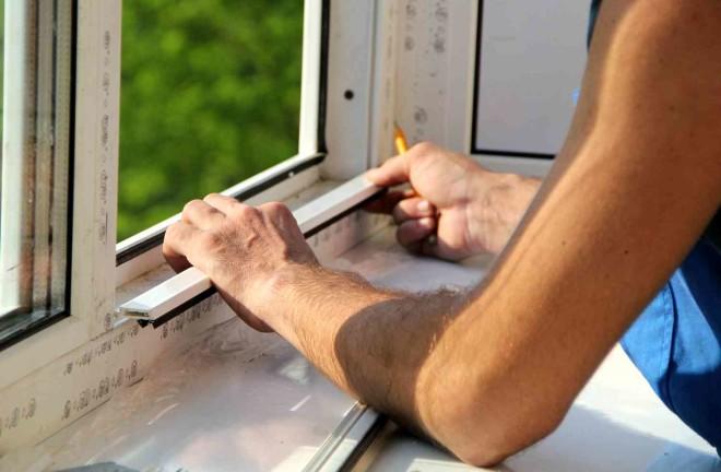 Как самостоятельно демонтировать пластиковое окно