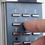 Кодовые замки для двери