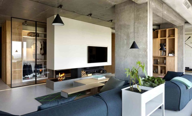 Основы дизайна квартиры