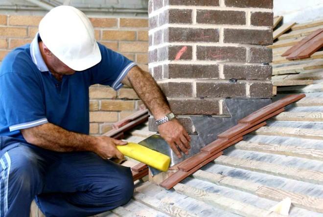 С чего начать капитальный ремонт дома?