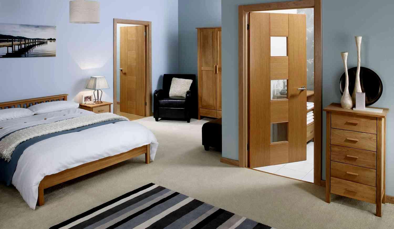 Простые советы по выбору межкомнатных дверей