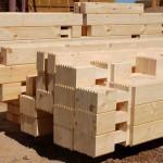 Возрождение традиций — деревянные дома