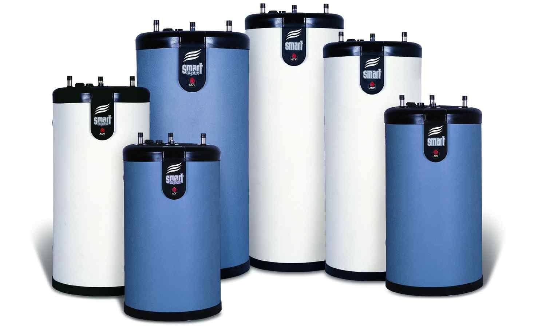 Выбор накопительного водонагревателя