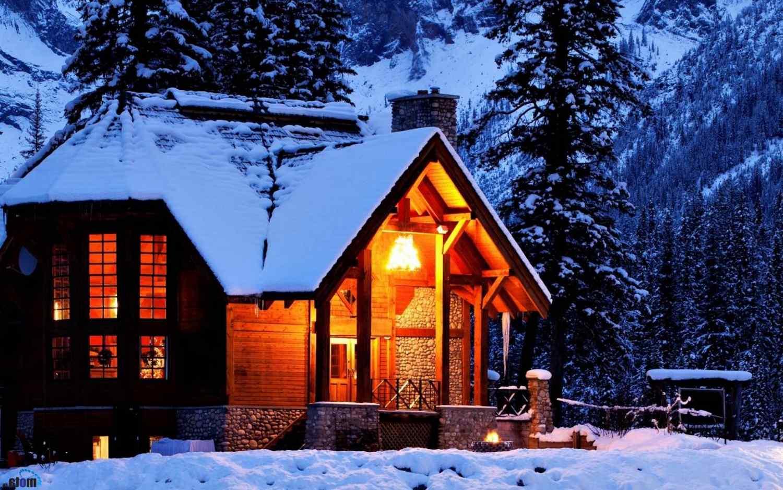Готов ли дом к зиме