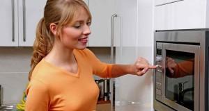 Как выбрать микроволновую печь - видео обзор