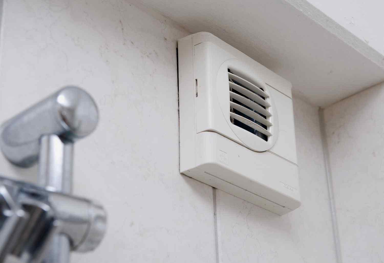 канальные вентиляторы