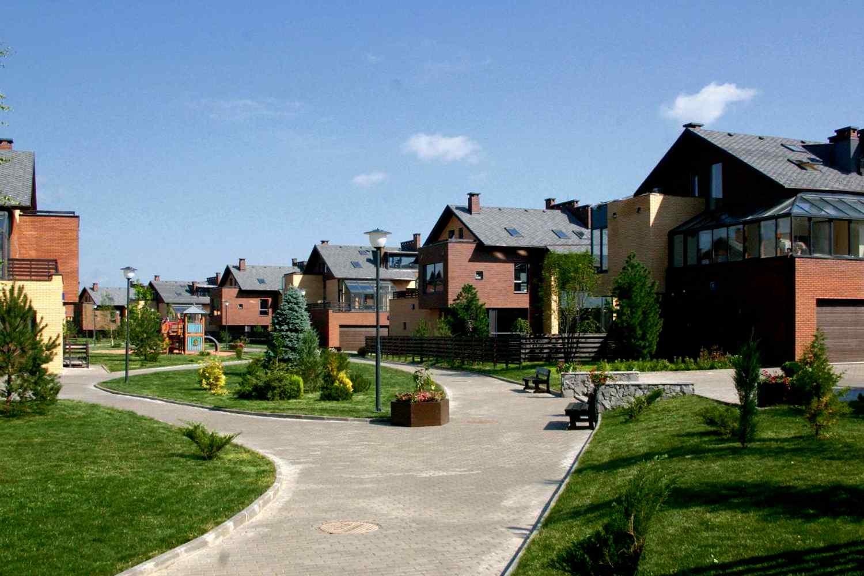 Коттеджный поселок — как выбрать