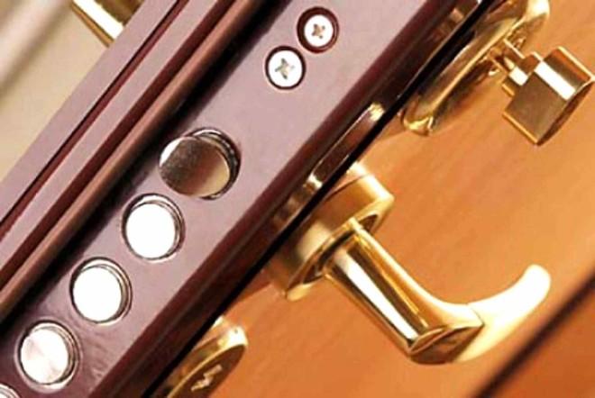 Простые советы по выбору входной двери