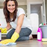 6 советов для генеральной уборки