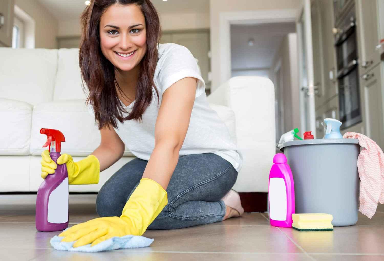 Как выбрать агентство по уборке