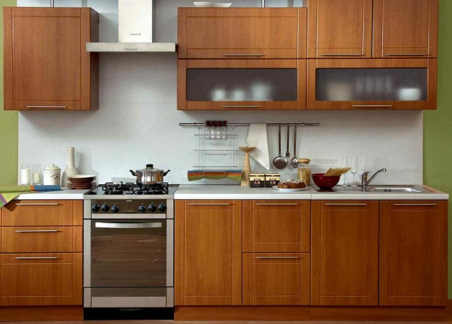 Как купить недорогую кухню