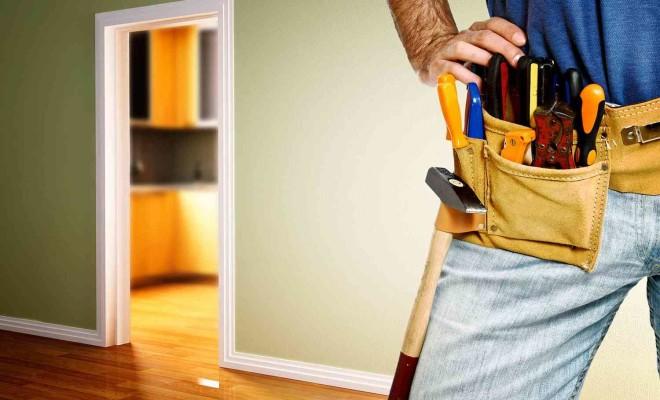 Как сэкономить на ремонтных работах