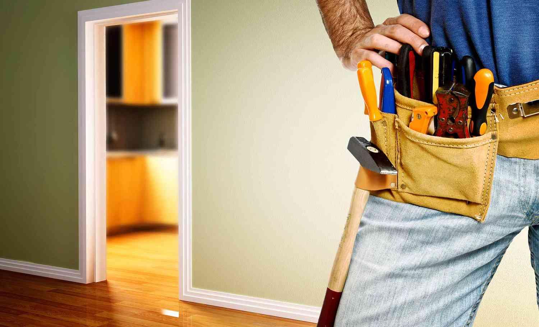 Как сэкономить на ремонтных работах?