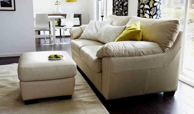 Пуфик - возрождение старой мебели