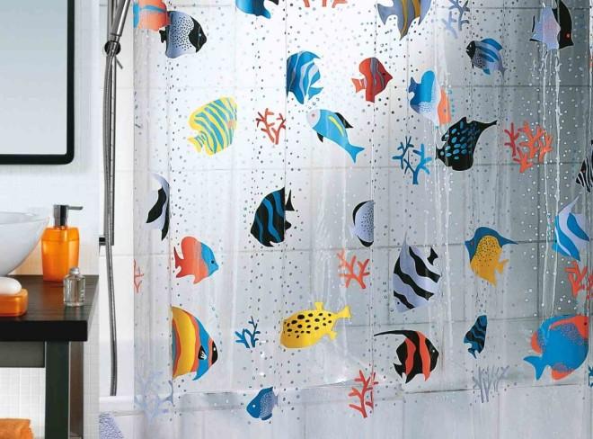 Ванная комната в стиле SPA-салон
